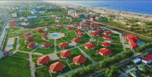 Курортная деревня 3