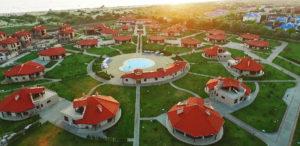 Курортная деревня 4