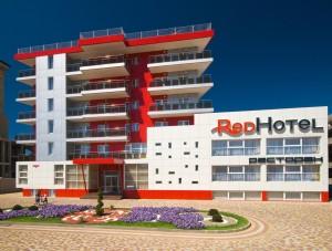Ред Отель